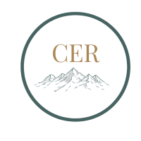 CER logo sticker transparent